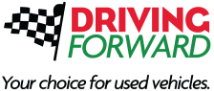 Driving Forward Auto Group Logo